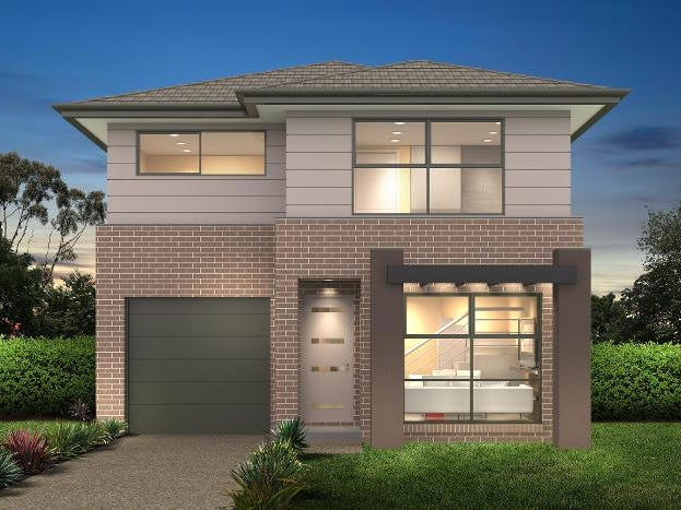1660 Village Circuit, Gregory Hills, NSW 2557
