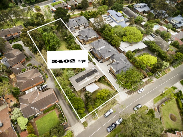 43 Orchard Crescent, Mont Albert North, Vic 3129