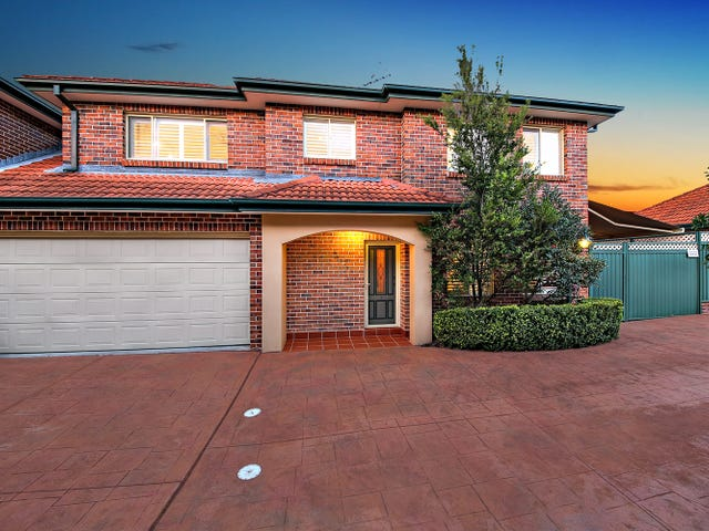 2/29-31 Morgan Street, Kingsgrove, NSW 2208