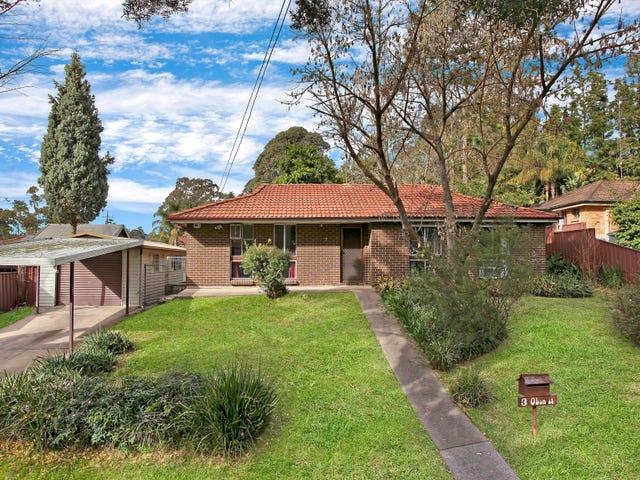 3  Oban street, Schofields, NSW 2762