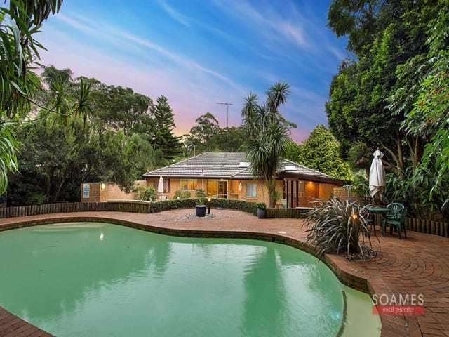 18 Currawong Avenue, Normanhurst, NSW 2076