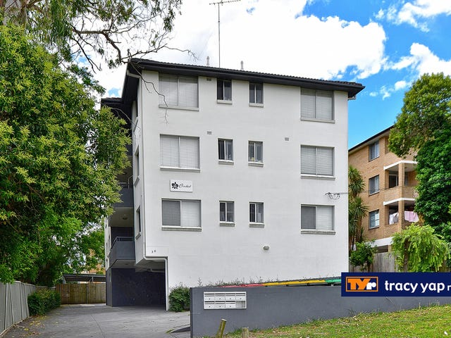 6/36 First Avenue, Eastwood, NSW 2122