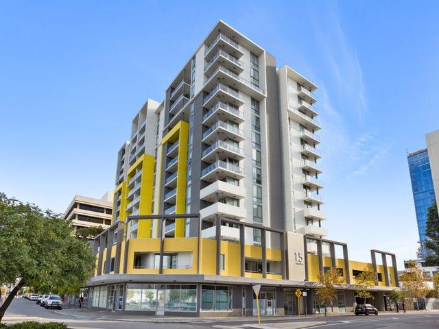 67/15 Aberdeen Street, Perth, WA 6000