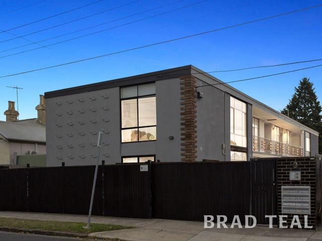 7/3 South Daly Street, Brunswick West, Vic 3055