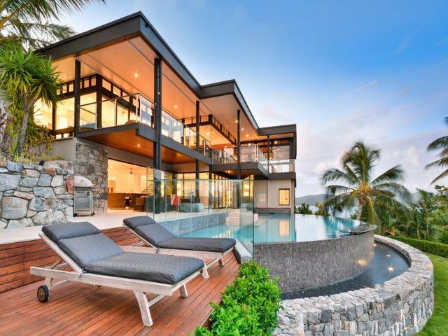 . The Glass House, Hamilton Island, Qld 4803