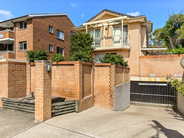 5/189 Hampden Road, Wareemba, NSW 2046
