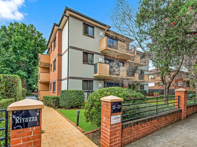 18/25-29 Wilga Street, Burwood, NSW 2134