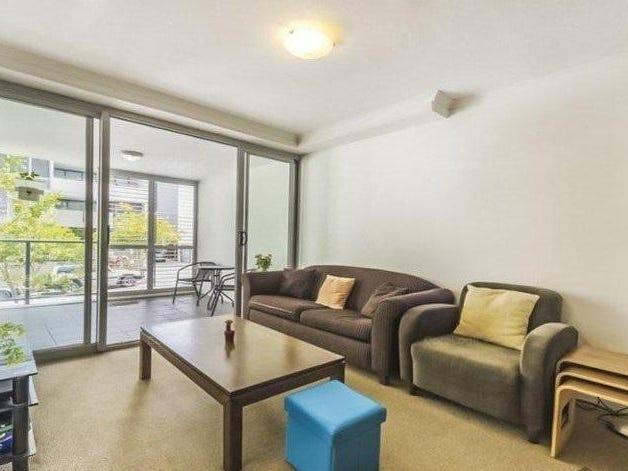 1207/6 Manning Street, South Brisbane, Qld 4101