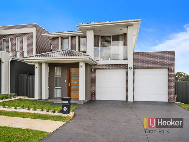 19b Bega Street, Gregory Hills, NSW 2557