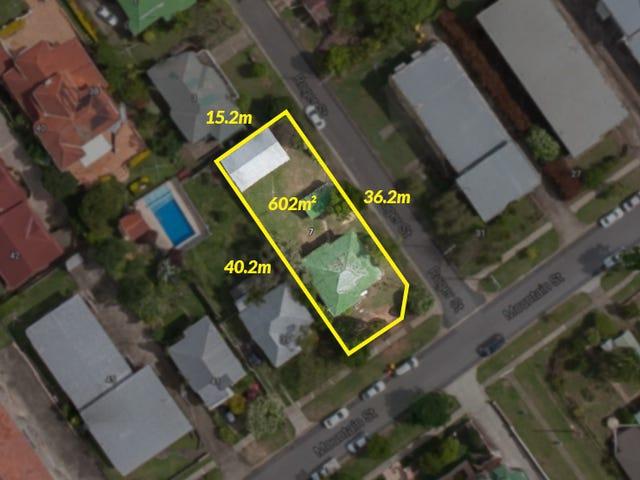 35 Mountain Street, Mount Gravatt, Qld 4122