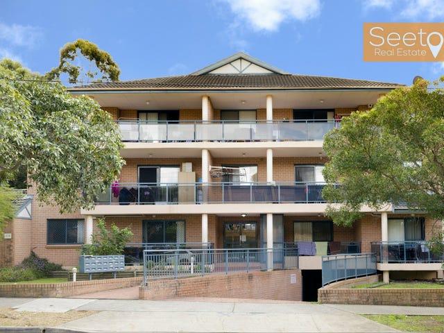 16/17-19 Henley Rd, Homebush West, NSW 2140