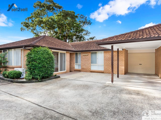 6/97-99 Hammers Road, Northmead, NSW 2152