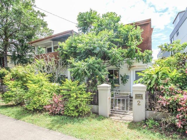 4/2 McKenzie Street, Cairns North, Qld 4870