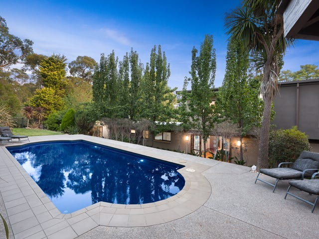 51-53 Enfield Avenue, Park Orchards, Vic 3114