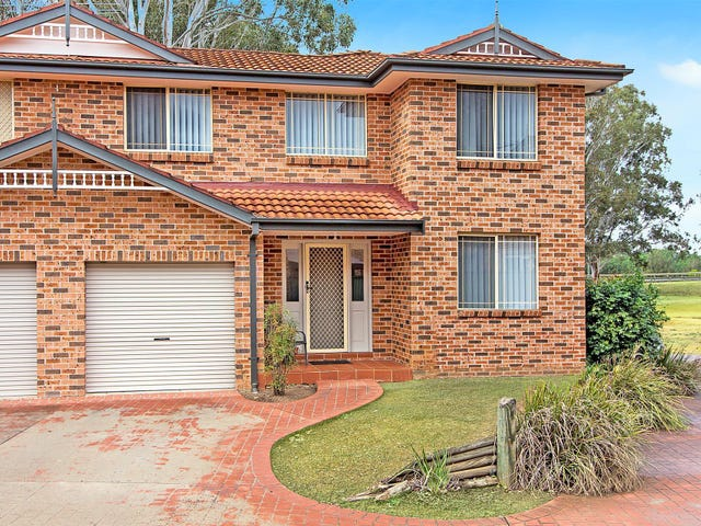 6/27 Albert Street, Werrington, NSW 2747