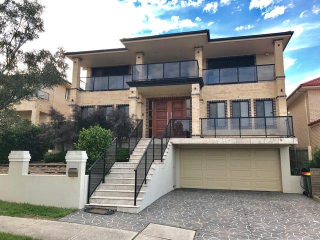 24 Sovereign Ave, Kellyville Ridge, NSW 2155
