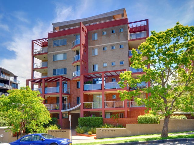 20  20-22 College Cres, Hornsby, NSW 2077