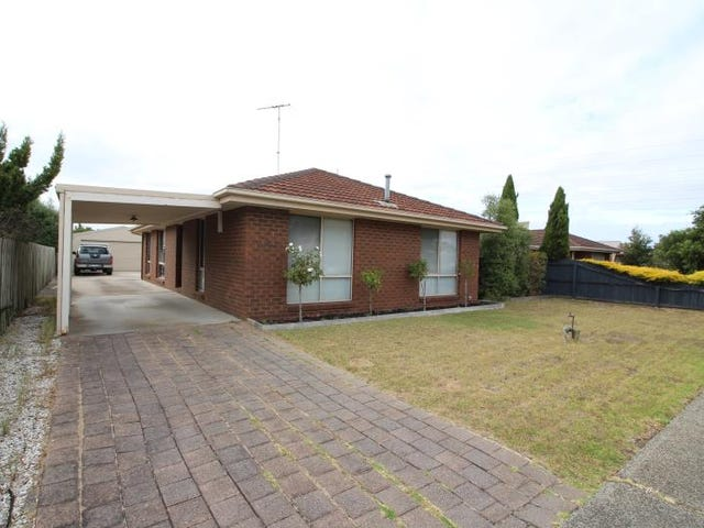 4 Enbrook Court, Grovedale, Vic 3216