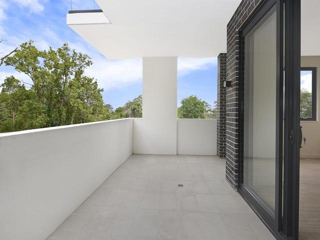 B409/2 Livingstone Avenue, Pymble, NSW 2073