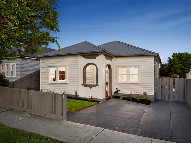 21 Glamis Road, West Footscray, Vic 3012
