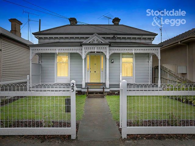 25 Kilgour Street, Geelong, Vic 3220