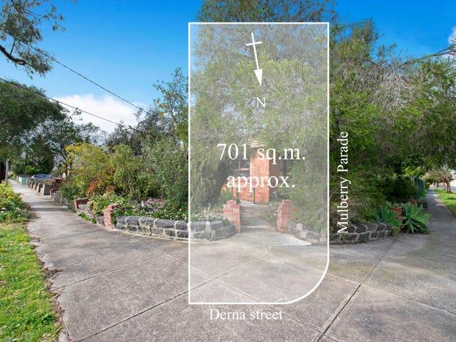25 Derna St, Heidelberg West, Vic 3081