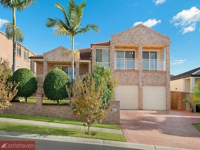 60 St Pauls Avenue, Castle Hill, NSW 2154
