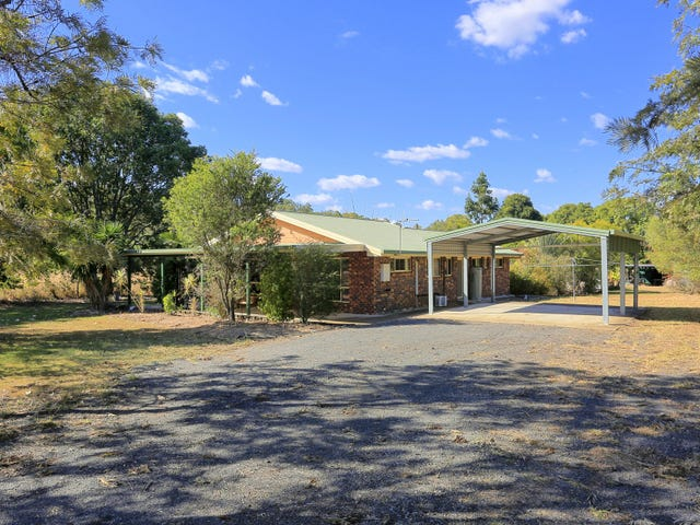 220 North Isis Road, North Isis, Qld 4660