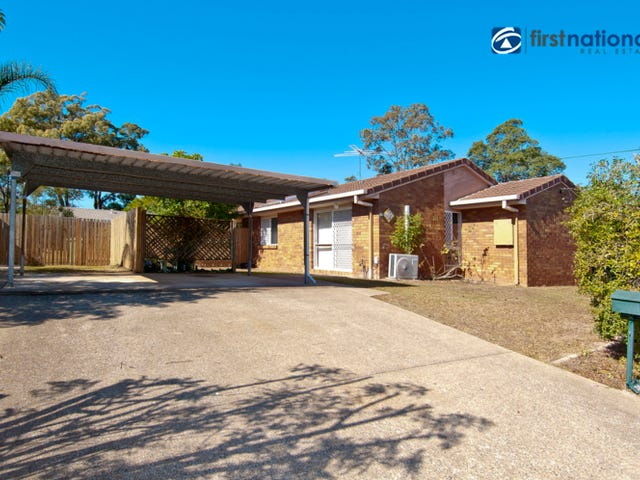 38 Logan Reserve Road, Waterford West, Qld 4133