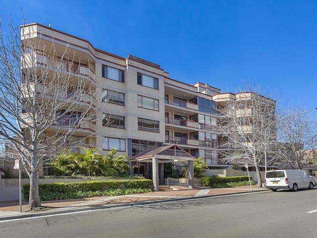 45/7-15 Jackson Avenue, Miranda, NSW 2228