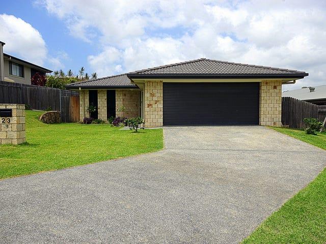 23 Ellis Crescent, North Boambee Valley, NSW 2450
