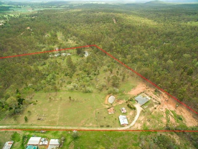 Lot 16 Burdekin Drive, Paterson, Qld 4570