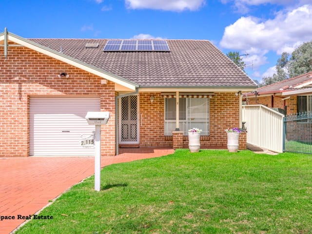 2/115 Gould Road, Eagle Vale, NSW 2558