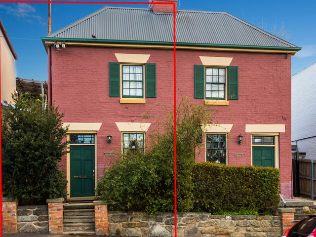 121 Warwick Street, West Hobart, Tas 7000