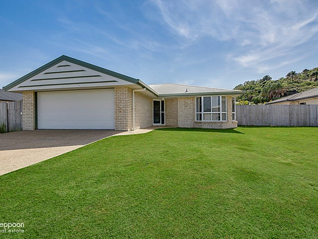 3 Tuckeroo Place, Mulambin, Qld 4703