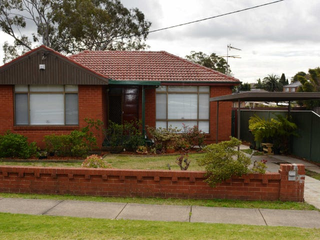 21 SOUDAN STREET, Merrylands, NSW 2160
