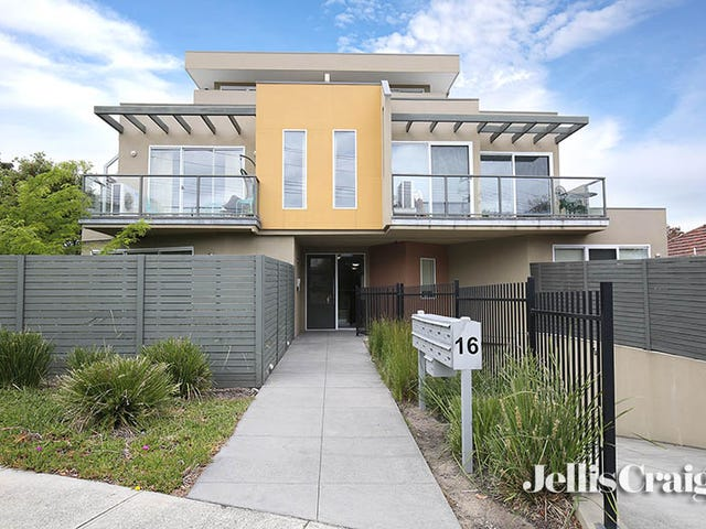 10/16 Keiller Street, Hampton East, Vic 3188