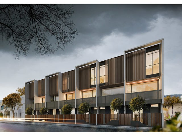 12,16,16a Stafford Street, Adelaide, SA 5000