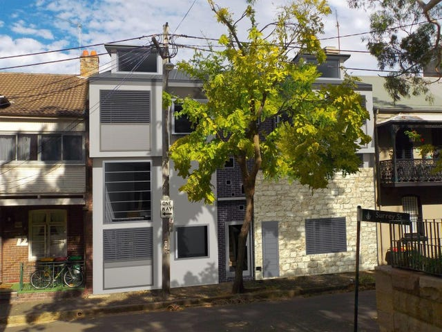 74-76 Surrey Street, Darlinghurst, NSW 2010