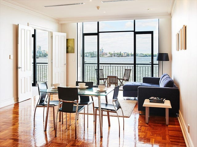 102/173 Mounts Bay Road, Perth, WA 6000