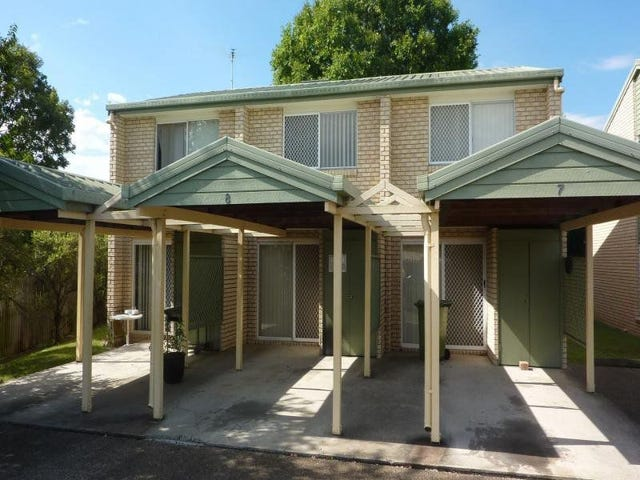 Unit 8/16 Lindsay Street, Bundamba, Qld 4304