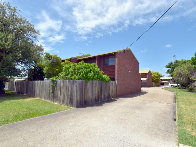 12/15 Roberts Street, South Gladstone, Qld 4680