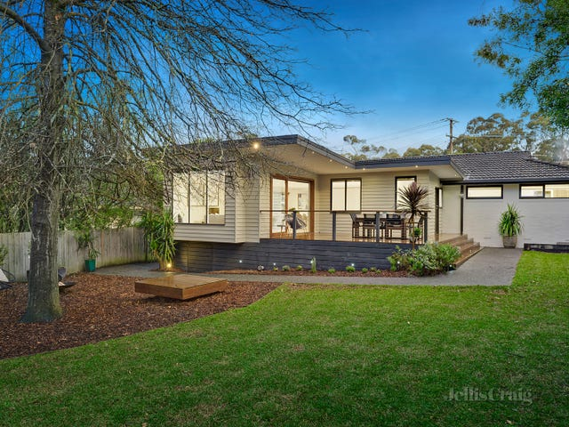 14 Fossickers Way, Warrandyte, Vic 3113