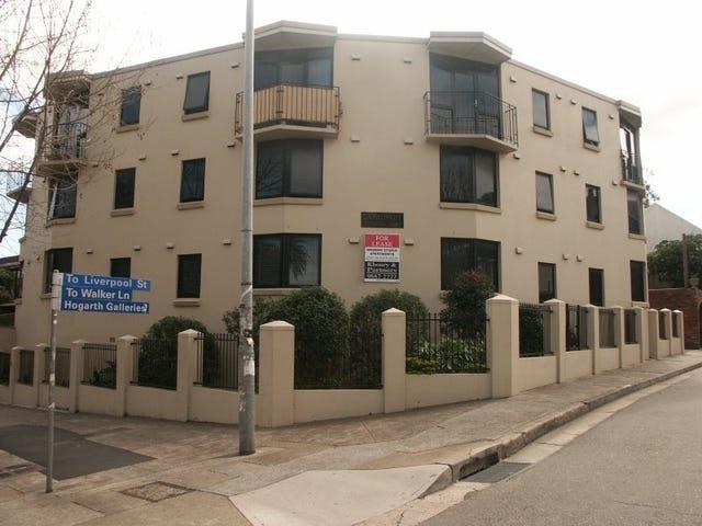 17/160 Oxford Street, Paddington, NSW 2021