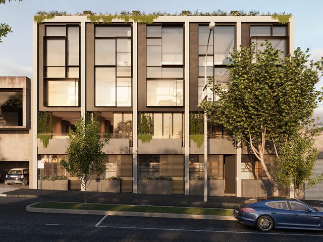 143 Abbotsford St, North Melbourne, Vic 3051