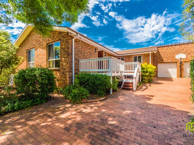 5 Wagstaff Place, Isabella Plains, ACT 2905