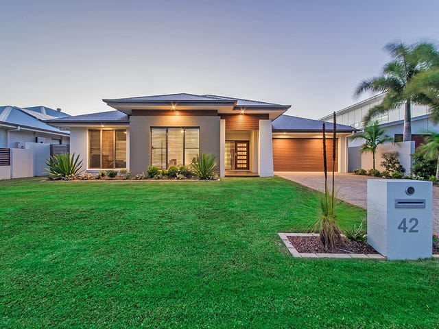 42 Marina Parade, Jacobs Well, Qld 4208