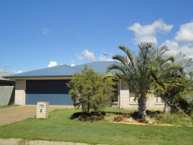 8 Hopton Place, Bundaberg North, Qld 4670