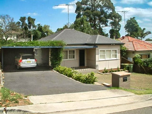 23 Ferris Street, North Parramatta, NSW 2151