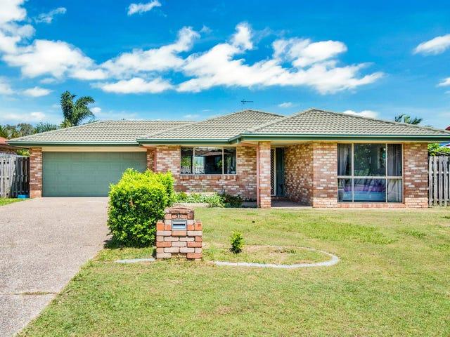 30 Riverbrooke Drive, Upper Coomera, Qld 4209